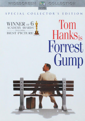 Forrest Gump 1994 DVD R1 NTSC Latino 2 DVD