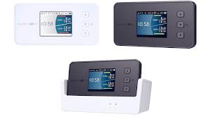 WiMAX+5G対応モバイルWi-Fiルーター新製品「Speed Wi-Fi 5G X11」発表。10月15日に発売へ!
