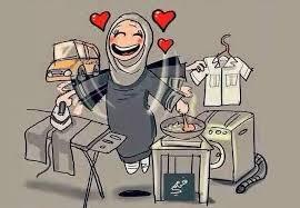 Nurhilmiyah-pejuang-rumah-tangga