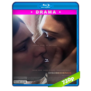 Desobediencia (2017) BRRip 720p Audio Dual Latino-Ingles