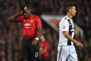 Revealed! Juventus Wont Sign Paul Pogba If Cristiano Ronaldo Doesn't Retire