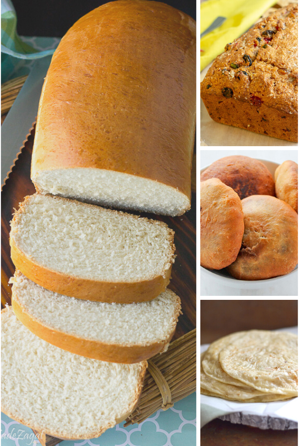 17 Caribbean bread recipes to try