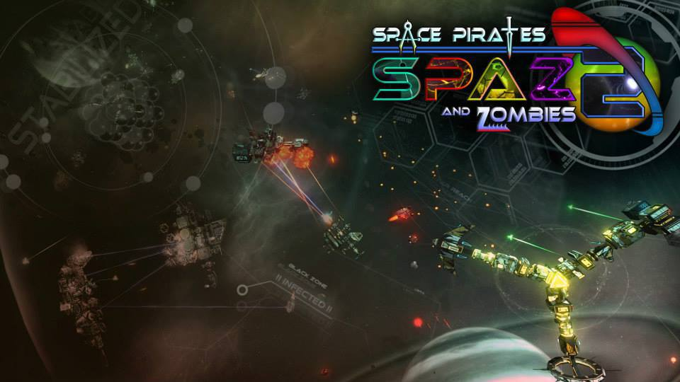 space pirates (and,furthermore) zombies 2