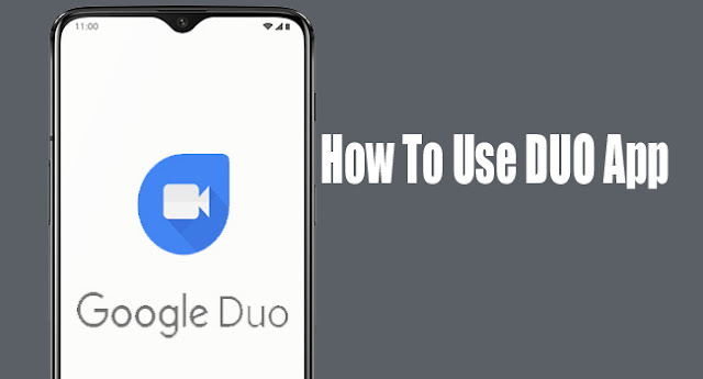 what is duo app