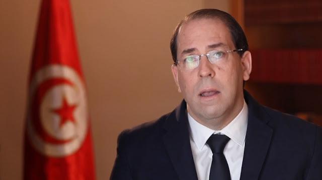 Youssef Chahed appelle à des élections législatives anticipées (Vidéos)