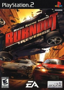 Burnout Revenge PS2 Torrent