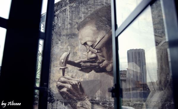 Grafitti-ChinaTown-Kuala-Lampur