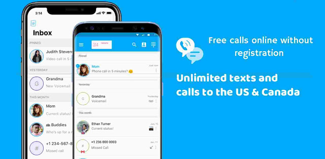Free Call Online Without Registration
