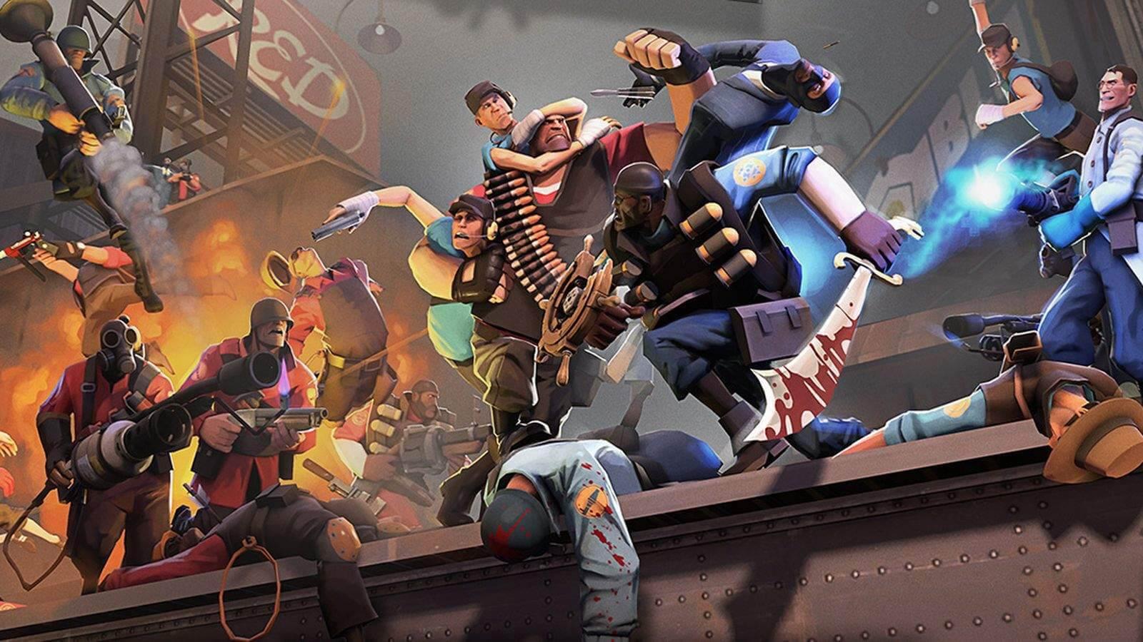 Game Online PC Gratis Terbaik dan Terpopuler