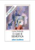 Coleção Primeiros Passos O Que é Semiotica.pdf