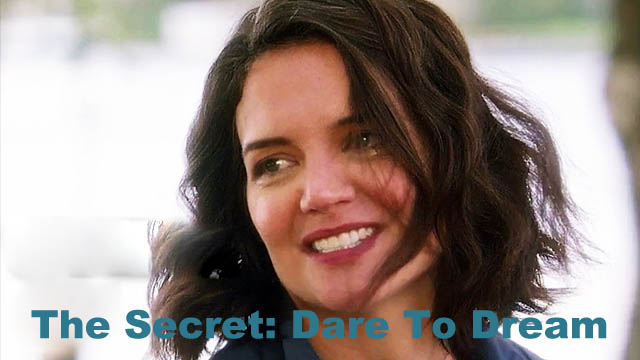 The Secret: Dare To Dream (2020) Full Movie Download Free