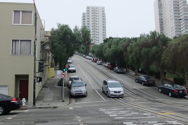 sf-view5 サンフランシスコの風景