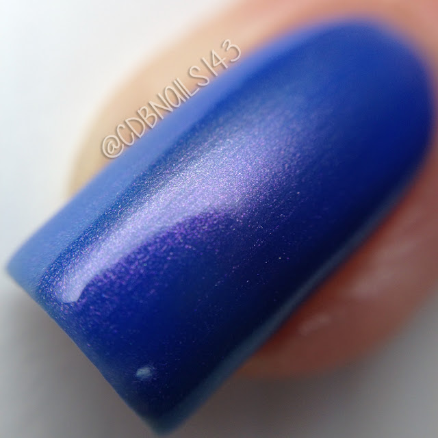 Zoya Nail Polish-Saint
