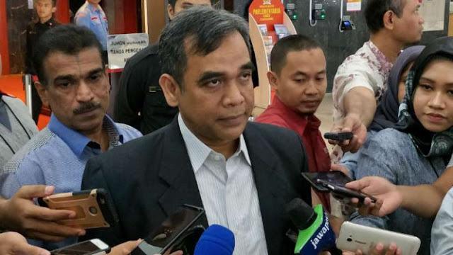 Sekjen Gerindra: Pidato 'Tampang Boyolali' Bukan Pelecehan