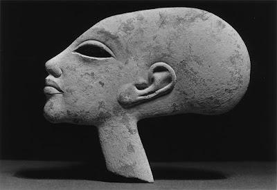 Craneos Alargados - Egipto