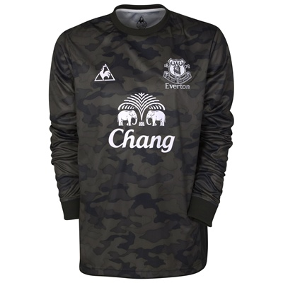 best service c7904 21765 Tactical Gear and Military Clothing News : Everton Football ...