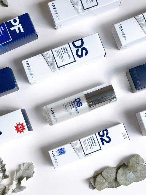 IDS ( Innovative Dermatological Solutions ) Dermashield Serum Product