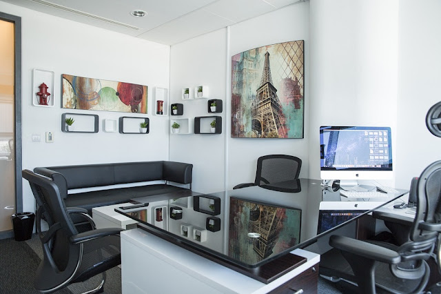 Why You Should Always Choose A Serviced Office