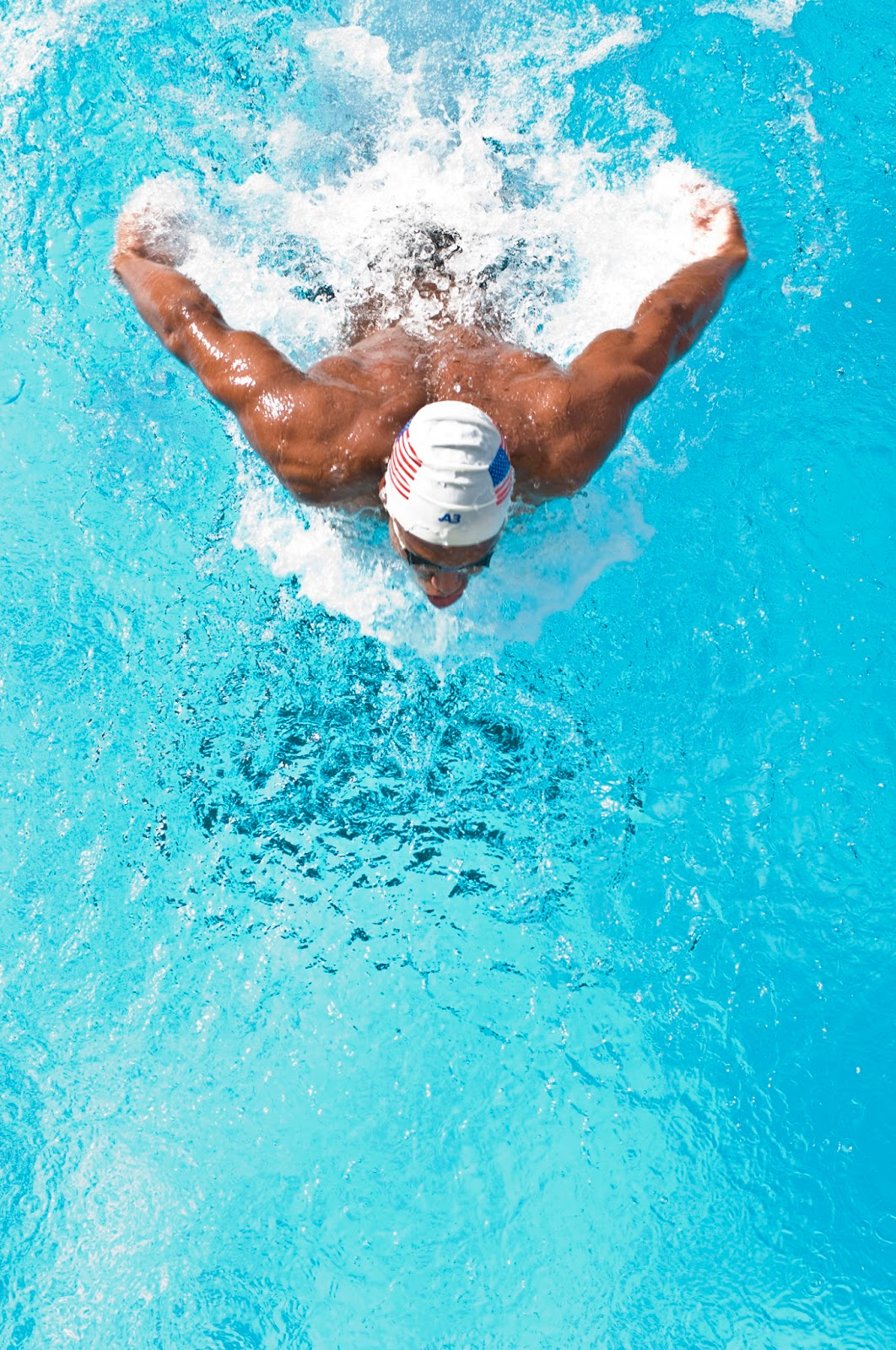 Sejarah Berenang : sejarah, berenang, Sejarah, Renang, Kupu-Kupu, ATURAN, PERMAINAN