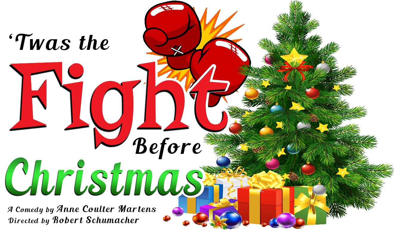 auditions for twas the fight before christmas will be held on october 24th and october 25th at 7 pm at the western heritage museum - The Fight Before Christmas