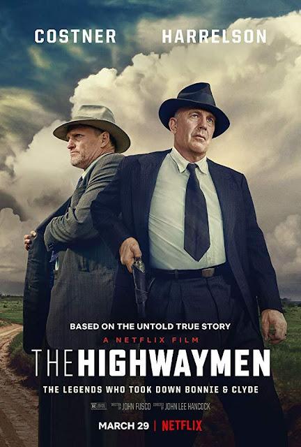 The Highwaymen [2019] [BBRip 1080p] [Dual Audio]