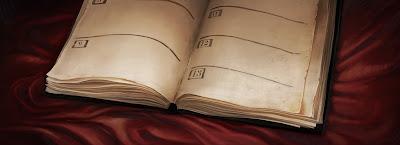 Nel diario (Momento 3)