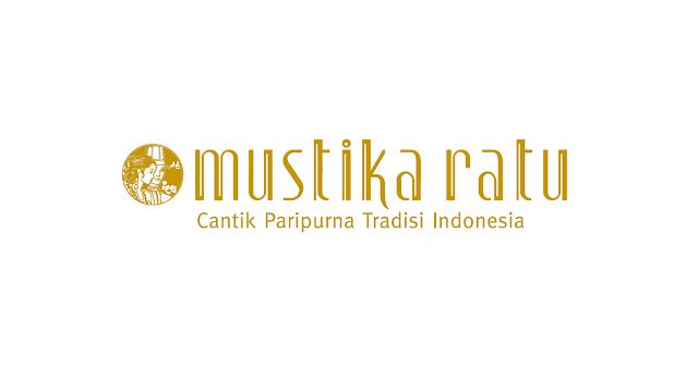 Lowongan Kerja PT Mustika Ratu Tbk Penempatan Tangerang