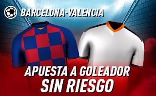 sportium Promo Barcelona vs Valencia 14 septiembre 2019