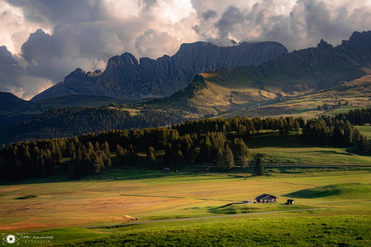 Alpe di Siusi, Seiser Alm