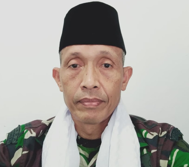 Hikmah Peringatan Maulid Nabi Muhammad SAW Oleh Kapenrem 081/DSJ