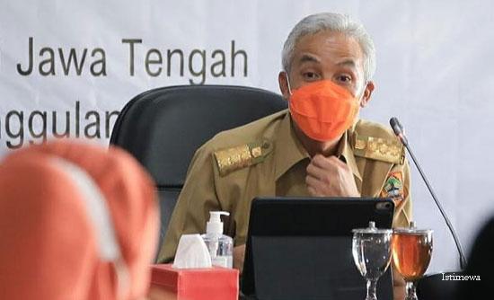 Tindak Lanjut PSBB Jawa Bali, Ini 23 Daerah di Jateng yang Diharuskan Lakukan Pembatasan