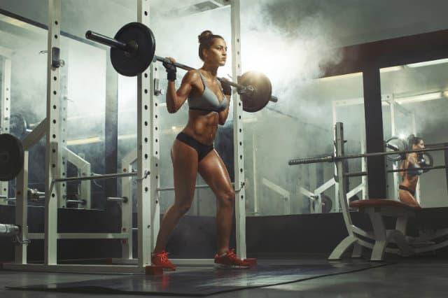 Các bài tập mông tăng vòng 3 hiệu quả cho nam và nữ