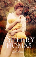 Delicioso, Sherry Thomas
