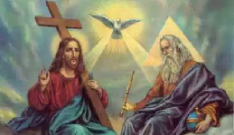 Cantos missa Santíssima Trindade