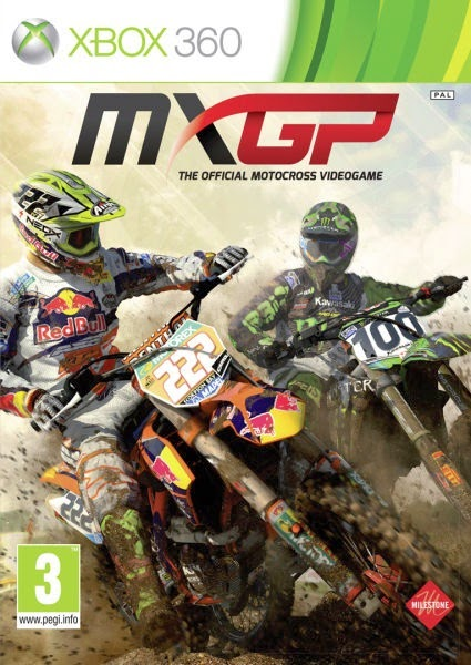 MXGP The Official Motocross Videogame Full PC ESPAÑOL (RELOADED)