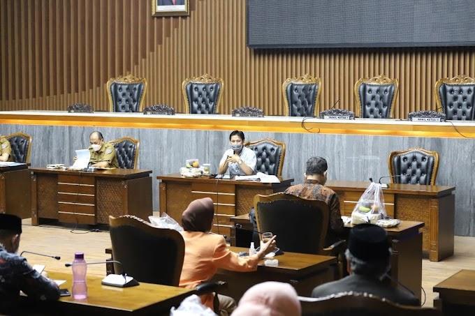 DPRD Kota Bandung Minta, Kajian Lingkungan Hidup Jadi Acuan Strategi Pembangunan
