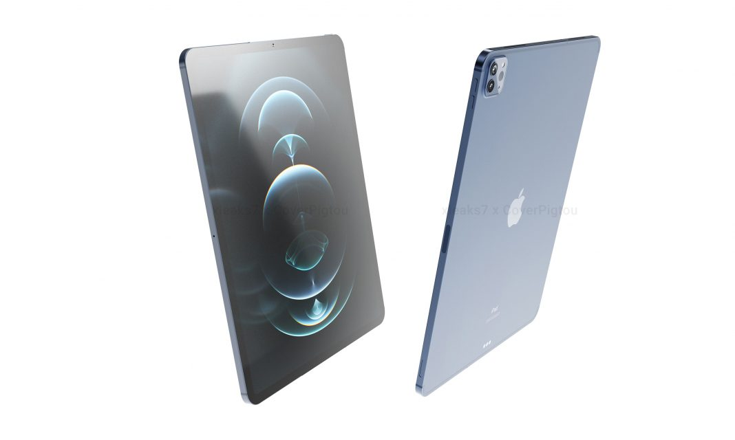 ipad mini pro launch date tipped second quarter of 2021 specifications