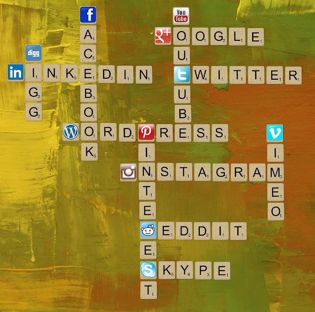 Promotion via Social Media