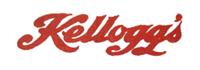 Kellogg's logo 1907