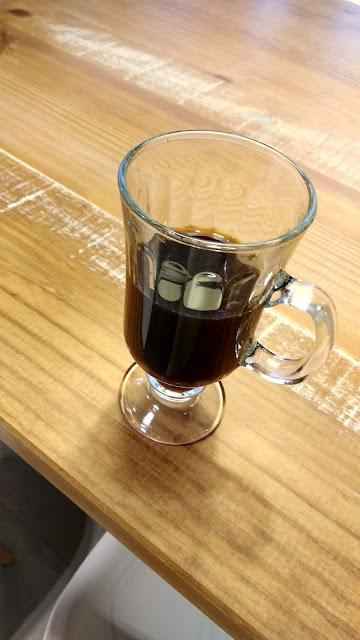 Blog e Café!