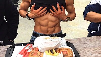 The 10 Golden Rules of Fat Loss