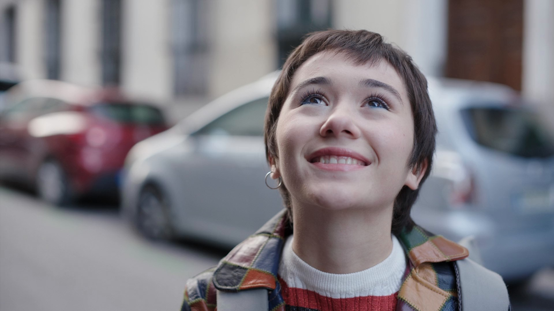 Besos al aire Temporada 1 (2021) 1080p WEB-DL