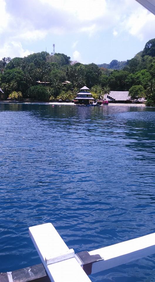 Breathtaking Island Garden City of Samal | Wanderer Bella