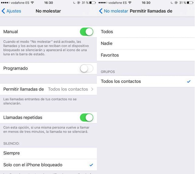how to stop calls from unknown number on iphone