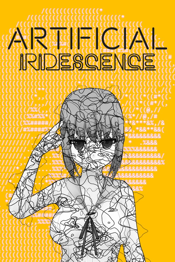 Artificial Iridescence appsir steam visual novel horror game