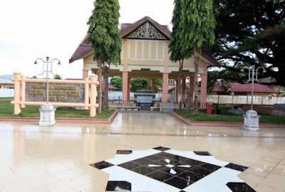 Obyek Wisata Terkenal di Kota Banda Aceh