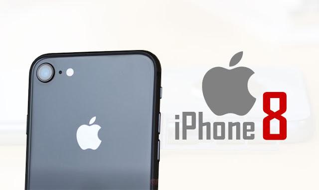 سعر هاتف اَيفون Apple iPhone 8 في الأسواق