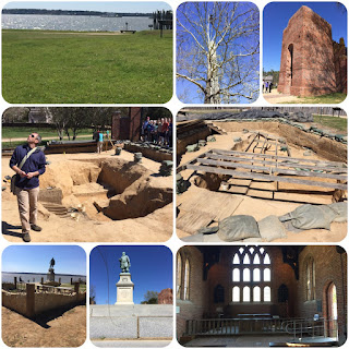 Fun Things To Do With Kids Review Historic Jamestown