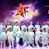Program AF Megastar (2017)