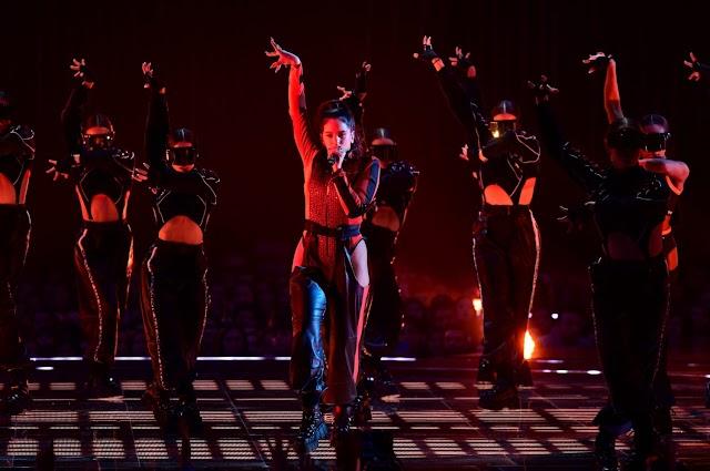 Sevilla acogerá la gala de los premios MTV Europe Music Awards 2019